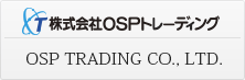 OSP TRADING CO., LTD.